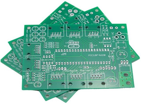 Comparison of several PCB surface finish types - News & Blog